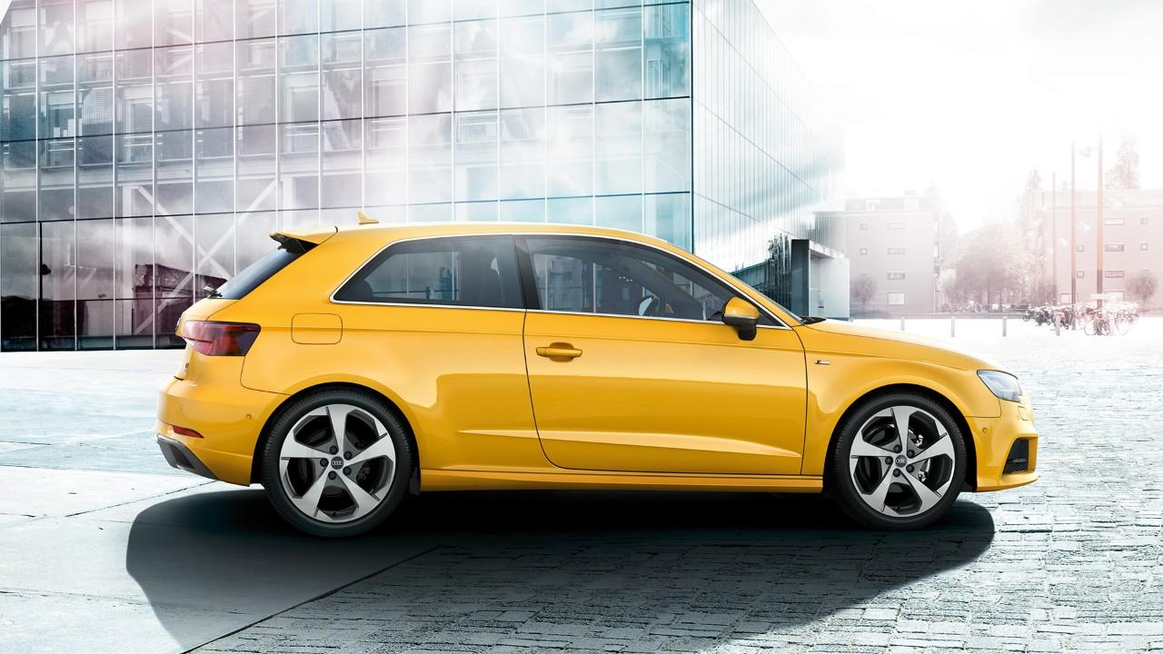 Nouvelle Audi A3 Pi Groupe Boucher