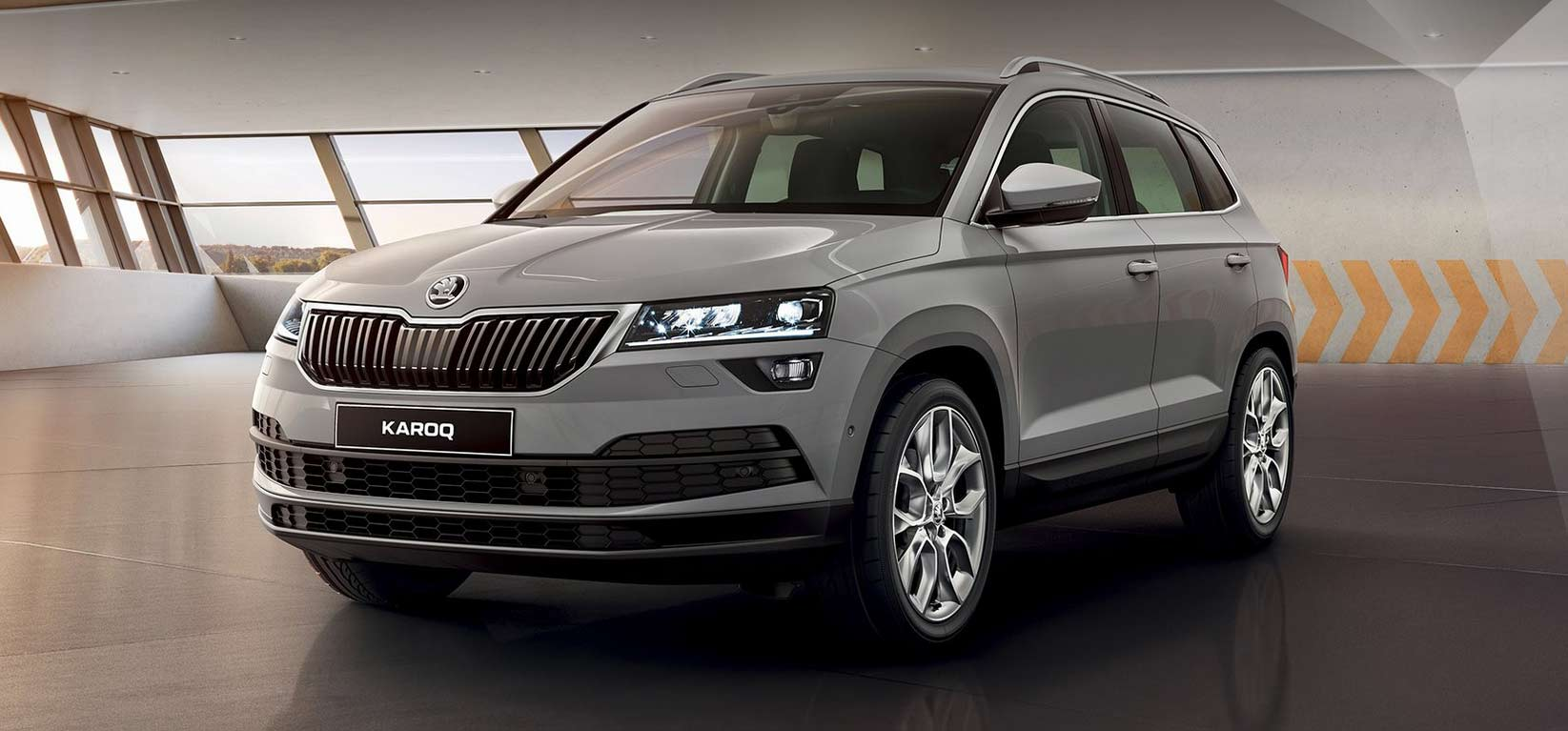 nouveau skoda karoq groupe boucher. Black Bedroom Furniture Sets. Home Design Ideas