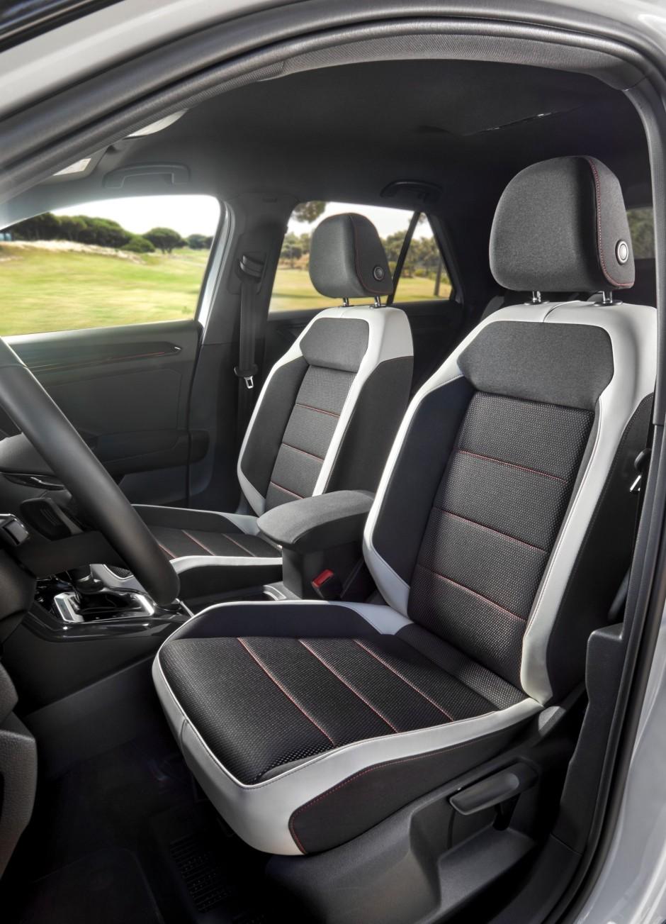 Prestige Auto Group >> Volkswagen T-Roc - Groupe Boucher
