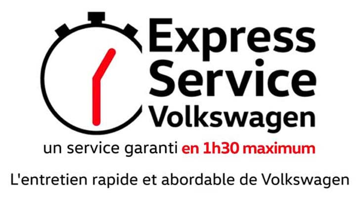 service express angers