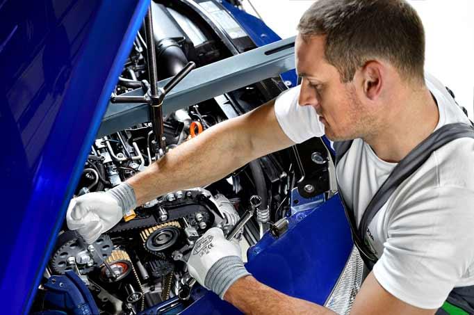 Offre distribution Volkswagen