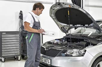 offre revision 30000 skoda angers