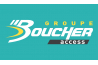 logo Groupe Boucher Access